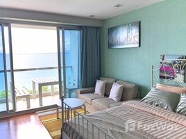 Studio Condo for rent in Na Kluea, Pattaya The Palm Wongamat