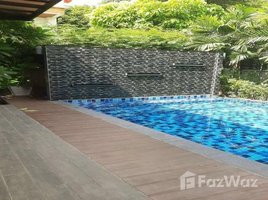 4 Bedrooms House for sale in Phra Khanong Nuea, Bangkok 4 Bedroom House with Private Pool in Sukhumvit 71