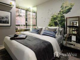1 Bedroom Property for sale in Phra Khanong, Bangkok Quintara Treehaus Sukhumvit 42