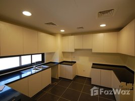3 Bedrooms Villa for sale in Golf Promenade, Dubai Richmond At Damac Hills