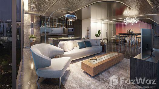 Photos 1 of the Lounge / Salon at ESQUE Sukhumvit 101/1