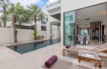 The Regent Pool Villas in Kamala, Phuket