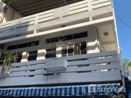 Studio House for sale in Binh Hung Hoa A, Ho Chi Minh City Bán nhà HXH đường Số 4, Bình Hưng Hòa A, Bình Tân, 3 tầng, 5 phòng, 3WC, máy NLMT. Giá 5.3 tỷ TL