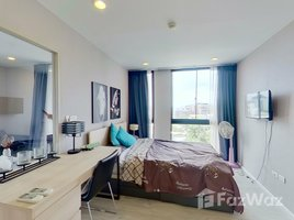 1 Bedroom Property for sale in Suthep, Chiang Mai Palm Springs Nimman (Parlor)