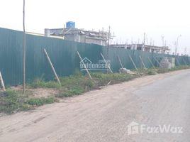 N/A Land for sale in Kien Hung, Hanoi Chính chủ bán lô đất dịch vụ Phú Lương, 50m2, đối diện trường học, gần hồ điều hòa, LH: +66 (0) 2 508 8780