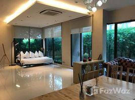 3 Bedrooms House for sale in Phlapphla, Bangkok Soul Ekamai Ladprao