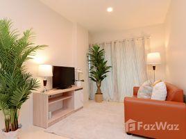 1 Bedroom Condo for sale in Lat Phrao, Bangkok Baan Tri-wit