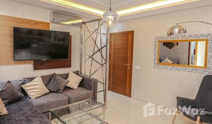 3 غرف النوم عقارات للبيع في NA (Tetouan Sidi Al Mandri), Tanger - Tétouan Appartement haut Standing de 100 m²