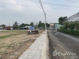 N/A Land for sale in Binh Chanh, Ho Chi Minh City Đất mặt tiền đường Hoàng Phan Thái - 1.5~ 2 tỷ/100m2