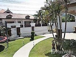 4 Bedrooms Villa for sale in Chalong, Phuket L Shape Pool Villa North Of Chalong Circle