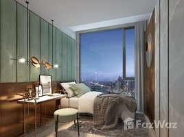 2 Bedrooms Condo for sale in Si Lom, Bangkok Anil Sathorn 12