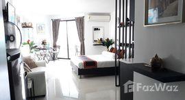 Available Units at Angket Condominium