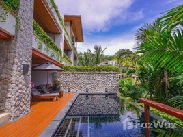 3 Bedrooms Penthouse for sale in Kamala, Phuket Andara Resort and Villas