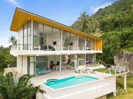 3 Bedrooms Villa for sale in Maret, Koh Samui Oasis Samui