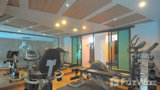 Photos 1 of the Communal Gym at D25 Thonglor