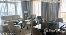 Available Units at The Address Residence Fountain Views 1