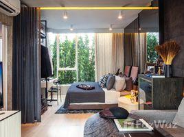Studio Condo for sale in Anusawari, Bangkok Condo U Kaset – Nawamin