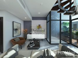 3 Bedrooms Property for sale in Oasis Residences, Abu Dhabi Oasis Residence II