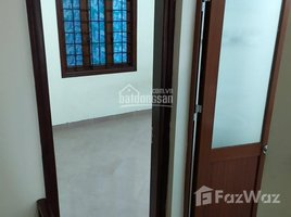 5 Phòng ngủ Nhà mặt tiền cho thuê ở Dich Vọng, Hà Nội Cho thuê nhà 4 tầng ngõ 155 Cầu Giấy. 15 triệu/th