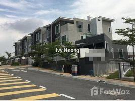 6 Bedrooms Townhouse for sale in Petaling, Selangor Bandar Kinrara