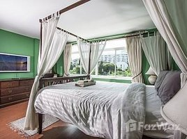 5 Bedrooms Townhouse for rent in Nong Prue, Pattaya S.P. Townhome