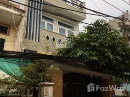 5 Bedrooms House for sale in Binh Tri Dong, Ho Chi Minh City Bán nhà hẻm 54 Đình Nghi Xuân, thông Hương Lộ 2 Bình Tân. Ngay ngã tư Bốn Xã