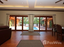 3 Bedrooms House for sale in Mae Hia, Chiang Mai Quality Pool Villa for Sale Close to Night Safari
