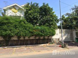 6 Bedrooms Villa for rent in Boeng Keng Kang Ti Muoy, Phnom Penh Corner Villa For Rent In BKKI, South of Independent Monument