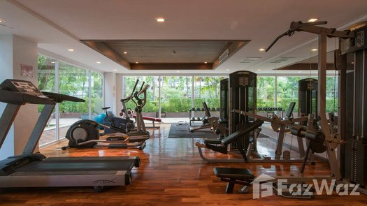 Photos 2 of the Communal Gym at The Haven Lagoon