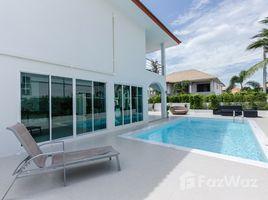 4 Bedrooms Villa for rent in Nong Kae, Hua Hin The Vineyards