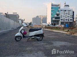 Земельный участок, N/A на продажу в Thao Dien, Хошимин Đất vàng đầu tư Quận 2, đường Nguyễn Quý Cảnh, gần siêu thị Metro và Vincom, giá 2.4 tỷ, SHR