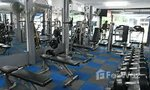 Communal Gym at programmer test project