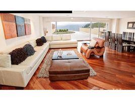 3 Habitaciones Apartamento en venta en Quito, Pichincha IB 9A: New Condo for Sale in Quiet Neighborhood of Quito with Stunning Views and All the Amenities