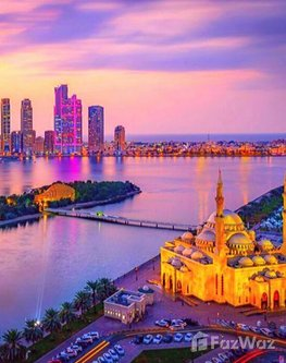 Properties for sale in in Sharjah, United Arab Emirates
