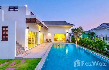 Sivana Gardens Pool Villas in Nong Kae, Hua Hin