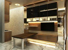 雅加达 Ciracas Palm Villas Jakarta 4 卧室 联排别墅 售