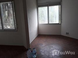 Rabat Sale Zemmour Zaer Na Agdal Riyad Appartement haut agdal en résidence fermée 3 卧室 住宅 售