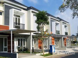 雅加达 Cakung Metland Menteng 4 卧室 屋 售