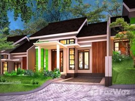 4 Bedrooms House for sale in Bambang Lipuro, Yogyakarta House For Sale In Rumah Idaman (1521)