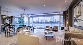 Available Units at Four Seasons Private Residences