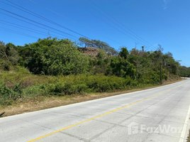 N/A Land for sale in , Bay Islands Land close to the Main Road in Roatan