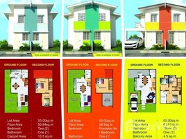 Дом, 2 спальни на продажу в Subic, Central Luzon Asinan