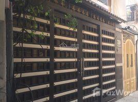 4 Phòng ngủ Nhà mặt tiền bán ở Phường 14, TP.Hồ Chí Minh Chính chủ bán nhà 738/4 Trường Sa, P14, Quận 3, 5 tầng lầu, nhà mới, ngang 5.5m công nhận 41m2