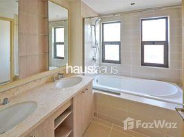 4 Bedrooms Villa for rent in Reem Community, Dubai Huge Corner Plot   Largest Layout   Walk To Pool