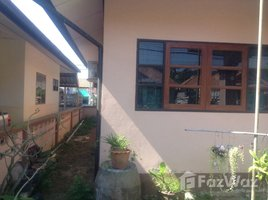 3 Bedrooms Property for sale in Phlu Ta Luang, Pattaya 3 Bedroom Single House For Sale in Sattahip