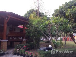 7 Bedrooms House for sale in Ban Kat, Chiang Mai 3 Houses In 1 Rai Land For Sale In San Pa Tong