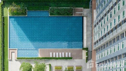 Photos 2 of the Communal Pool at Aspire Erawan