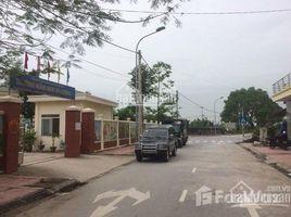 N/A Land for sale in Vo Cuong, Bac Ninh Bán đất phân lô gần cột Đồng Hồ - TP. Bắc Ninh. MT 4.5m, 95m2, chỉ 2.2 tỷ, LH: +66 (0) 2 508 8780