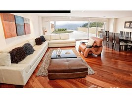 2 Habitaciones Apartamento en venta en Quito, Pichincha IB 11C: New Condo for Sale in Quiet Neighborhood of Quito with Stunning Views and All the Amenities