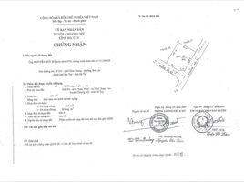 N/A Nhà bán ở Hà Thạch, Phú Thọ Bán lô đất 2 mặt tiền Thủy Xuân Tiên, Xuân Mai, Hà Nội - sổ đỏ sang tên luôn 8,2tr/m2, +66 (0) 2 508 8780